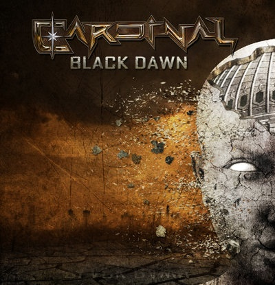 CARDINAL – BLACK DAWN