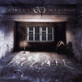 CIRCUS MAXIMUS – ISOLATE
