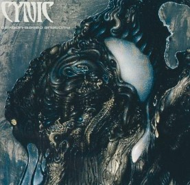 CYNIC – CARBON-BASED ANATOMY