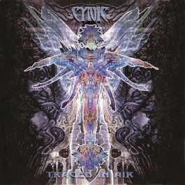 CYNIC – TRACED IN AIR