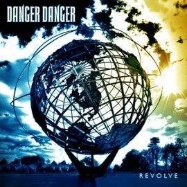 DANGER DANGER – REVOLVE