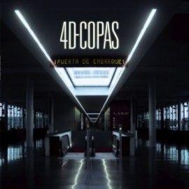 4 DE COPAS – PUERTA DE EMBARQUE