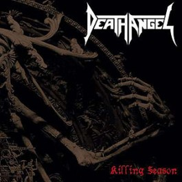DEATH ANGEL – KILLING SEASON