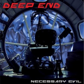 DEEP END – NECESSARY EVIL