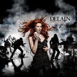 DELAIN – APRIL RAIN