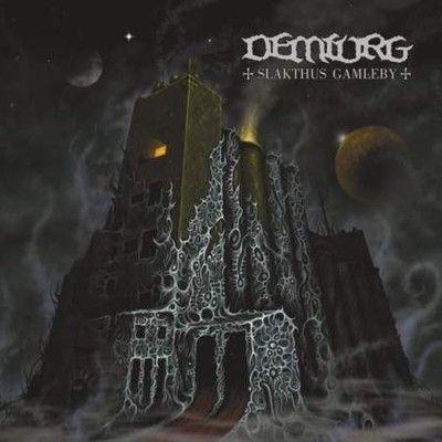 DEMIURG – SLAKTHUS GAMLEBY