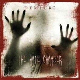 DEMIURG – THE HATE CHAMBER