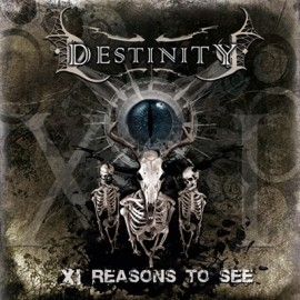 DESTINITY – XI REASONS TO SEE