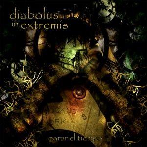 DIABOLUS IN EXTREMIS – PARAR EL TIEMPO