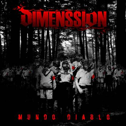 DIMENSSION – MUNDO DIABLO
