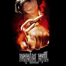 DREAM EVIL – UNITED
