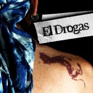 EL DROGAS – EP