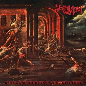 ENCOFFINATION – RITUAL ASCENSION BEYOND FLESH