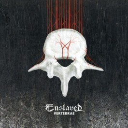ENSLAVED – VERTEBRAE