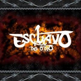 ESCLAVO DEL ODIO – DEMO 2010