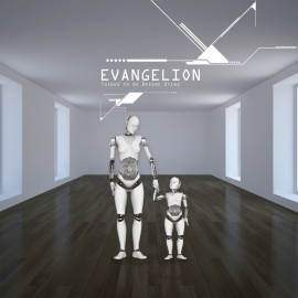 EVANGELION – THINGS TO DO BEFORE DYING