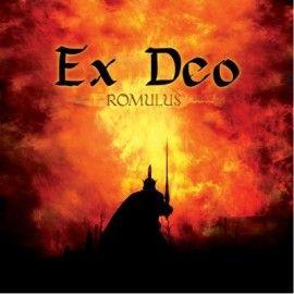 EX DEO – ROMULUS