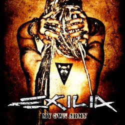 EXILIA – MY OWN ARMY