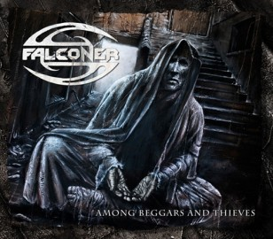 FALCONER – AMONG BEGGARS AND THIEVES