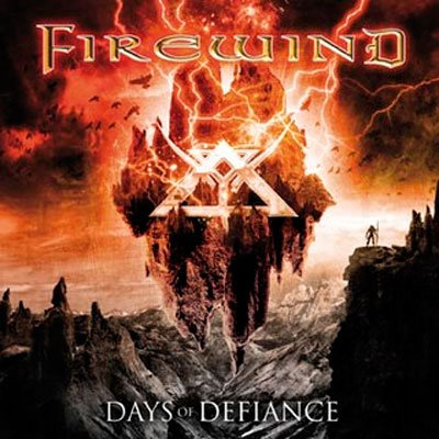 FIREWIND – DAYS OF DEFIANCE
