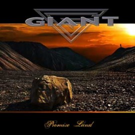 GIANT – PROMISED LAND