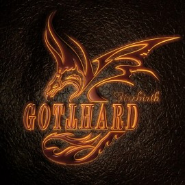 GOTTHARD – FIREBIRTH
