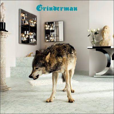 GRINDERMAN – GRINDERMAN 2