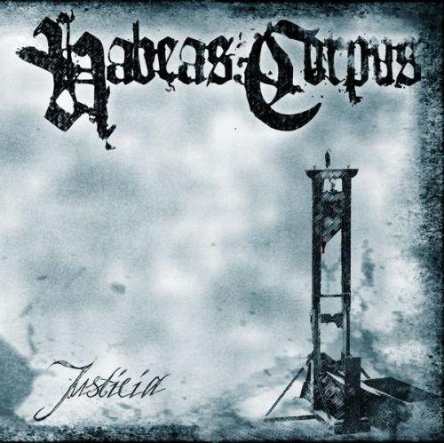 HABEAS CORPUS – JUSTICIA