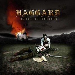 HAGGARD – TALES OF ITHIRIA