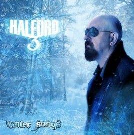 HALFORD 3 – WINTER SONGS