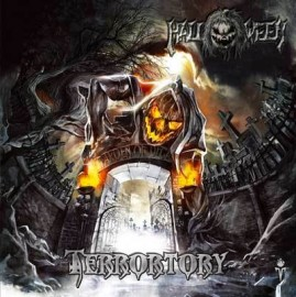HALLOWEEN – TERRORTORY