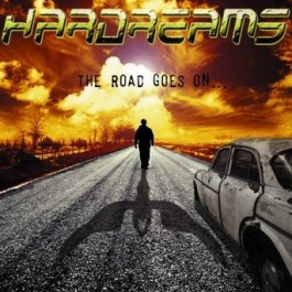 HARDREAMS – THE ROAD GOES ON…