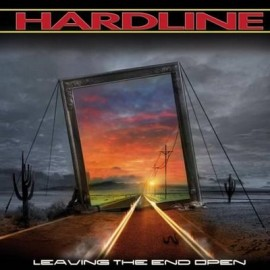 HARDLINE – LEAVING THE END OPEN