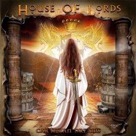 HOUSE OF LORDS – CARTESIAN DREAMS