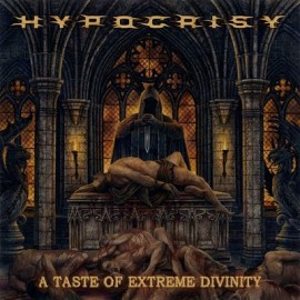 HYPOCRISY – A TASTE OF EXTREME DIVINITY