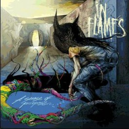 IN FLAMES – A SENSE OF PURPOSE