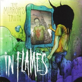 IN FLAMES – THE MIRROR´S TRUTH (EP)