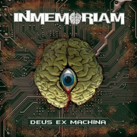 INMEMORIAM – DEUS EX MACHINA
