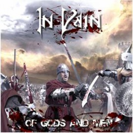IN VAIN – OF GODS AND MEN