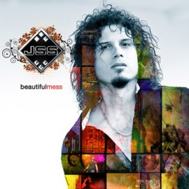 JEFF SCOTT SOTO – BEAUTIFUL MESS