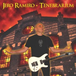 JERO RAMIRO – TENEBRARIUM