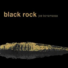 JOE BONAMASSA – BLACK ROCK