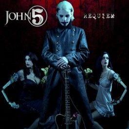JOHN 5 – REQUIEM