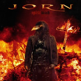 JORN – SPIRIT BLACK