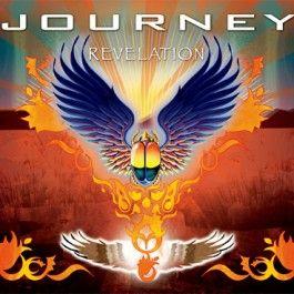 JOURNEY – REVELATION