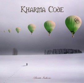 KHARMA CODE – SECRETS INDOORS