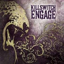 KILLSWITCH ENGAGE – KILLSWITCH ENGAGE 2