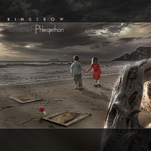 KINGCROW – PHLEGETHON
