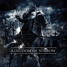 KINGDOM OF SORROW – KINGDOM OF SORROW