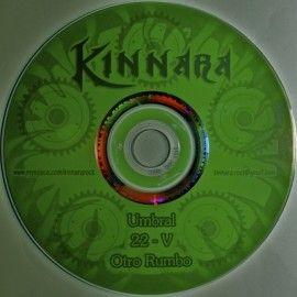 KINNARA – DEMO 2011